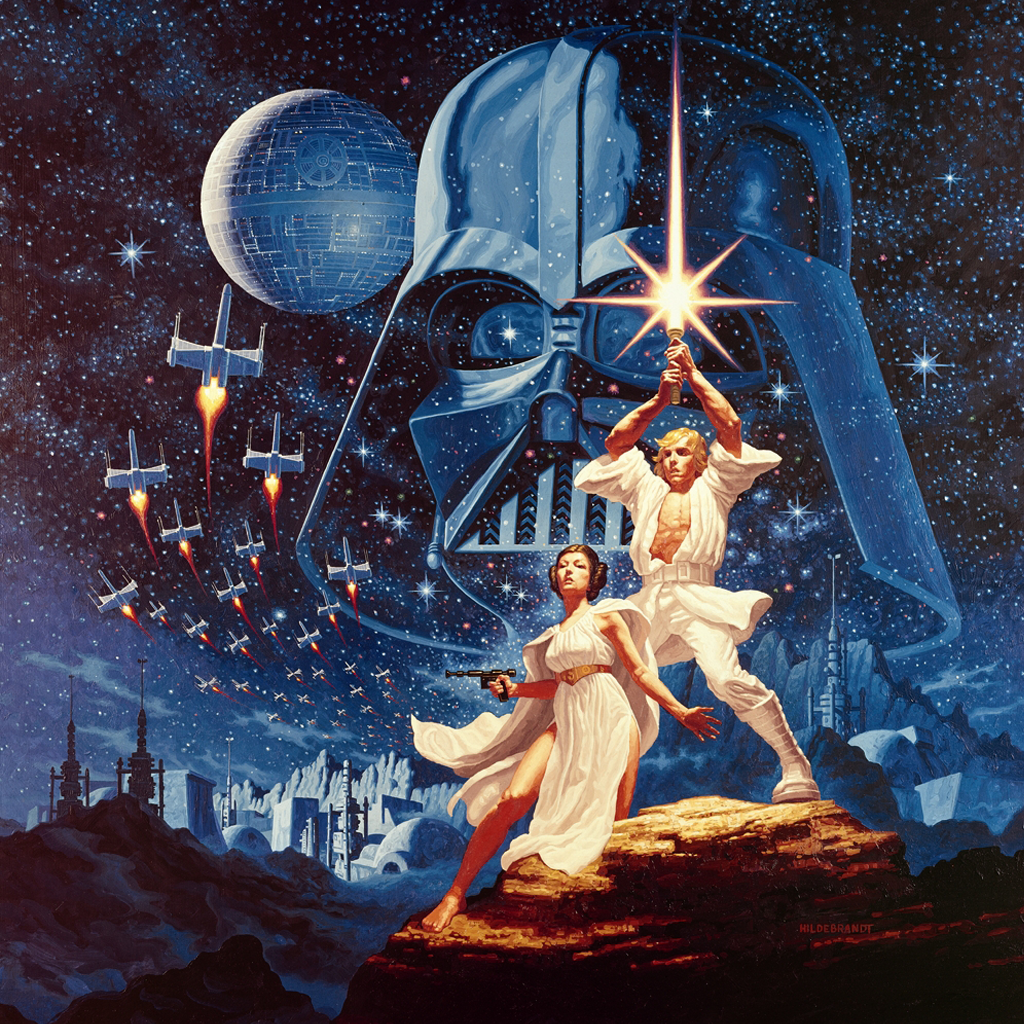 star wars a new hope essay