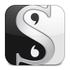 Advent of the Insurgent Creative, Day Five:  Scrivener
