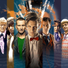 Doctor Who:  Back For 10 Years Now…