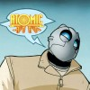 Insurgent Creative:  Atomic Robo
