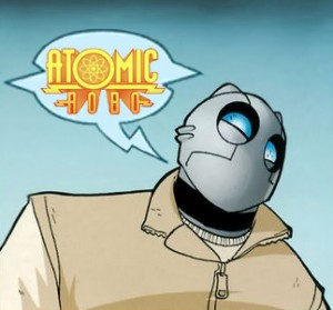 Atomic-Robo-Featured-Image