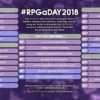 RPGaDay2018, Day 15: Describe a Tricky RPG Experience You Enjoyed.